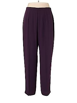 Amanda Smith Dress Pants Size 14