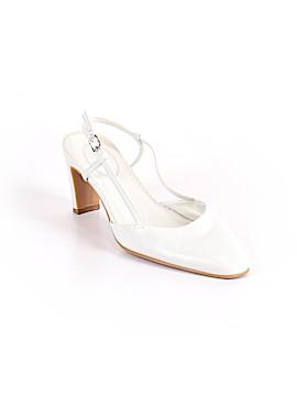 Michelle D. Heels Size 8