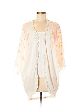 Xhilaration Kimono Size M (Petite)