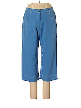 Natural Reflections Casual Pants Size 14