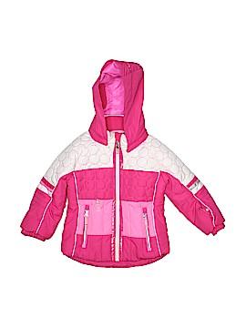 Obermeyer Coat Size 3