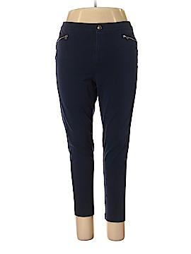 Lauren by Ralph Lauren Casual Pants Size 18 (Plus)