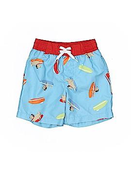 Gymboree Board Shorts Size 6-12 mo