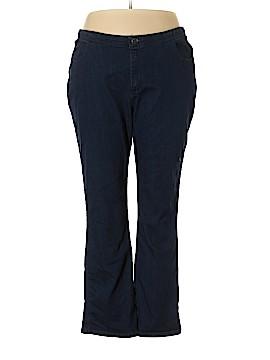 Rider Jeans Size 22w (Plus)