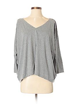 Bobi 3/4 Sleeve Top Size S