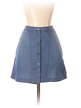 Theyskens' Theory Casual Skirt 25 Waist