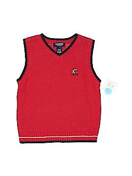 OshKosh B'gosh Sweater Vest Size 24 mo