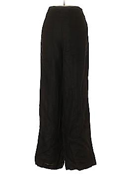 Tahari Linen Pants Size M
