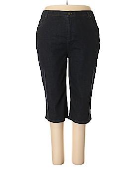 D&Co. Jeans Size 22 (Plus)