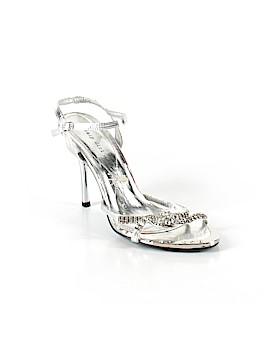 Gossip Girl Heels Size 8 1/2