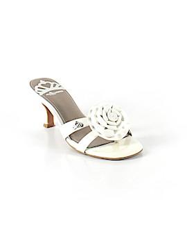 Fergalicious Sandals Size 5 1/2