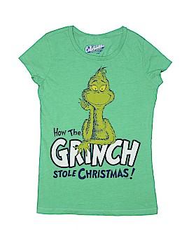 OshKosh B'gosh Short Sleeve T-Shirt Size L (Youth)