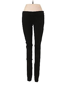 Mason Leather Pants Size 2