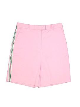 Lilly Pulitzer Khaki Shorts Size 10