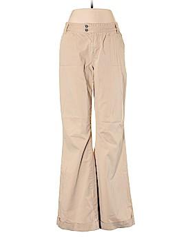 Nautica Jeans Company Khakis Size 6