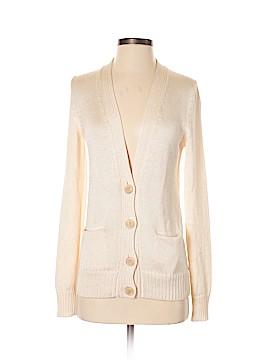 Hermès Silk Cardigan Size 36 (EU)