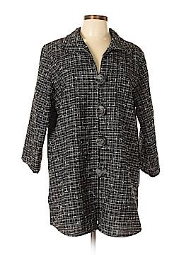 Caroline Rose Coat Size L