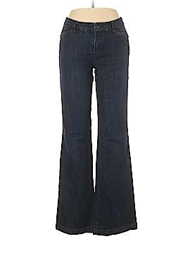 Eddie Bauer Jeans Size 10 (Tall)