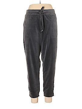 Lou & Grey Velour Pants Size XL