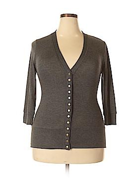 Zenana Outfitters Cardigan Size XL