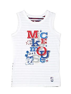 Disney Parks Sleeveless T-Shirt Size M (Kids)