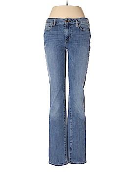 Eddie Bauer Jeans Size 8