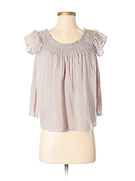Talula Short Sleeve Blouse Size XS