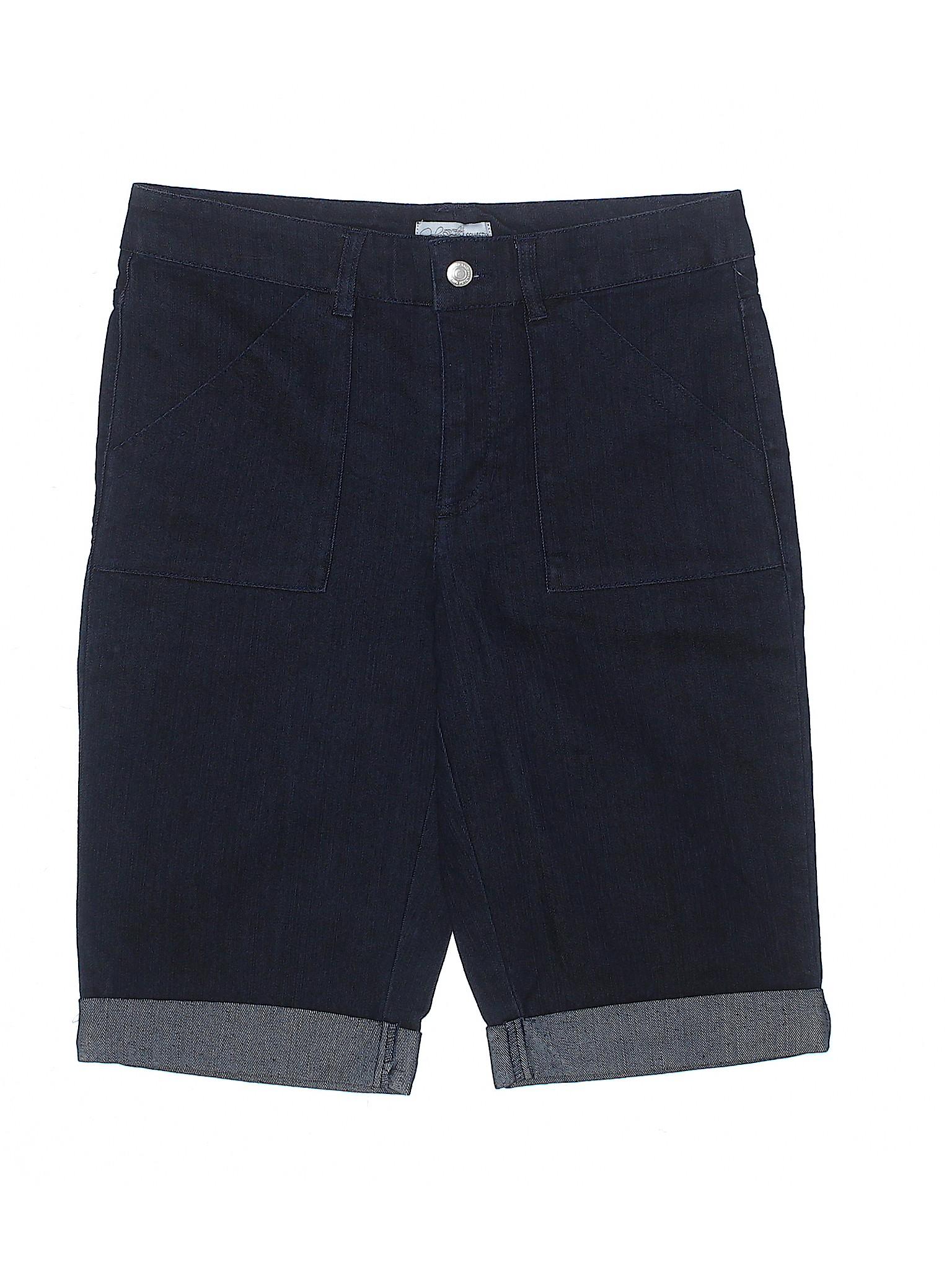 Boutique Denim Jaclyn Shorts Smith leisure rwCFqt8rx
