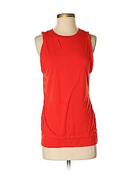 Athleta Sleeveless T-Shirt Size XXS