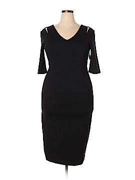 Halogen Cocktail Dress Size 14