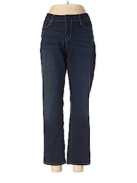 Levi Strauss Signature Jeans 32 Waist