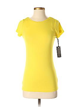 Dex Short Sleeve T-Shirt Size S