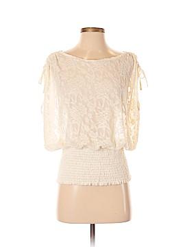 Deletta Sleeveless Blouse Size S