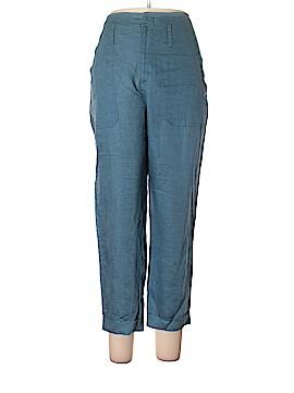 Ralph Lauren Linen Pants Size 8