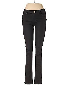 Zara Basic Jeans Size 36 (EU)