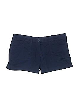 New York & Company Khaki Shorts Size 14