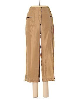 Bebe Silk Pants Size 6