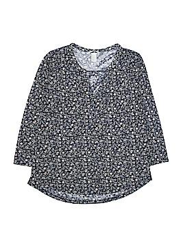 H&M Long Sleeve Blouse Size L