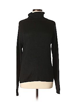 Neiman Marcus Silk Pullover Sweater Size L