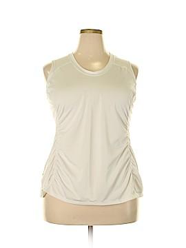 Moving Comfort Active T-Shirt Size 1X (Plus)