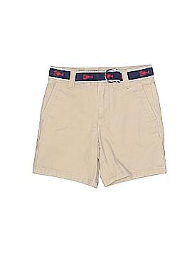 Janie and Jack Khaki Shorts Size 12-18 mo