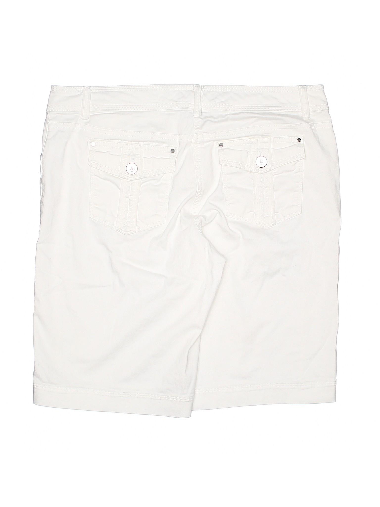 House Market White Shorts Denim Black winter Leisure BgxHnwq4P