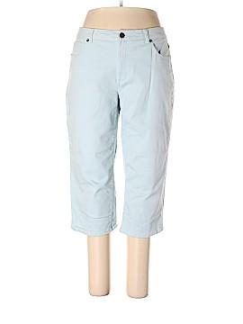 IZOD Jeans Size 18 (Plus)