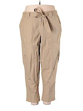 Lane Bryant Cargo Pants Size 22 Plus (5) (Plus)
