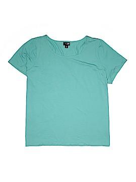 East5th Short Sleeve T-Shirt Size 3X (Plus)