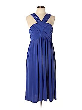 Newport News Casual Dress Size L