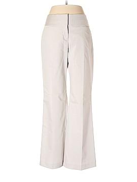 Express Khakis Size 8 SHORT