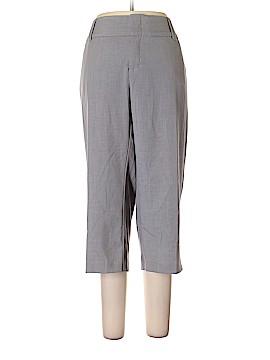 Daisy Fuentes Dress Pants Size 18W (Plus)