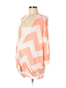 Pink Blush Cardigan Size M (Maternity)