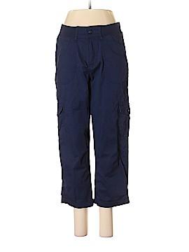 Lee Cargo Pants Size 6